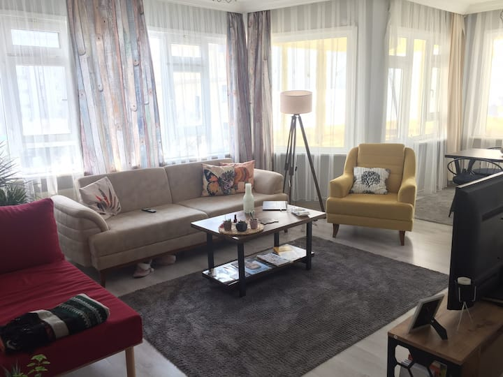 Special room , one bed - Idealtepe