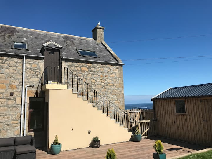 Skerry View - Lossiemouth,  Keyworker availability