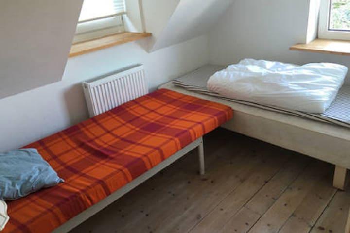 lille soveværelse 1. sal