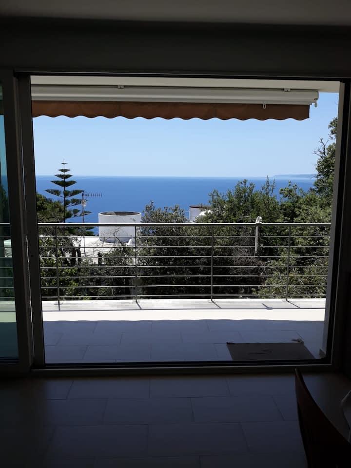 Santa Cesarea Terme Paradise + SkyTV