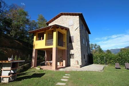 Casa Riccardo - Gallicano