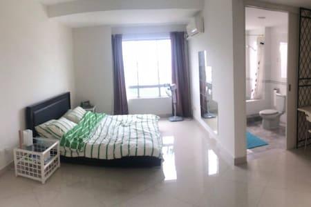 Private Master Room, Kuala Lumpur, Bangsar South - Kuala Lumpur
