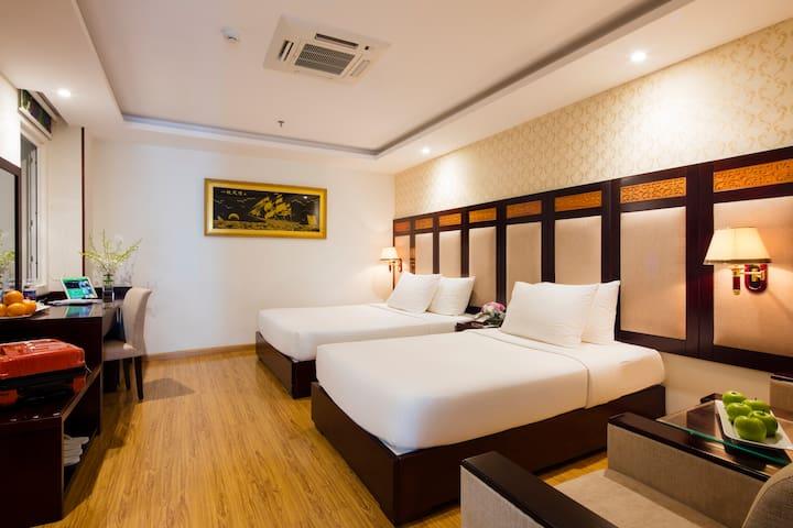 Galliot Hotel - Standard room 1