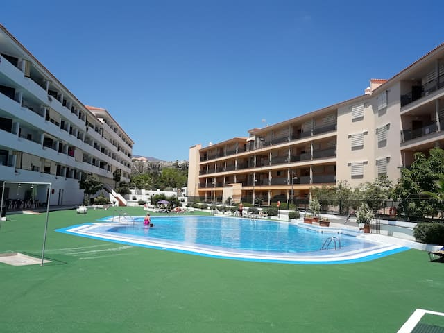 Summerland LC Apartments  , Los Cristianos