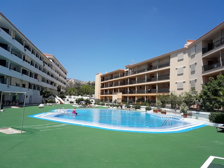 Summerland LC Apartments  , Los Cristianos