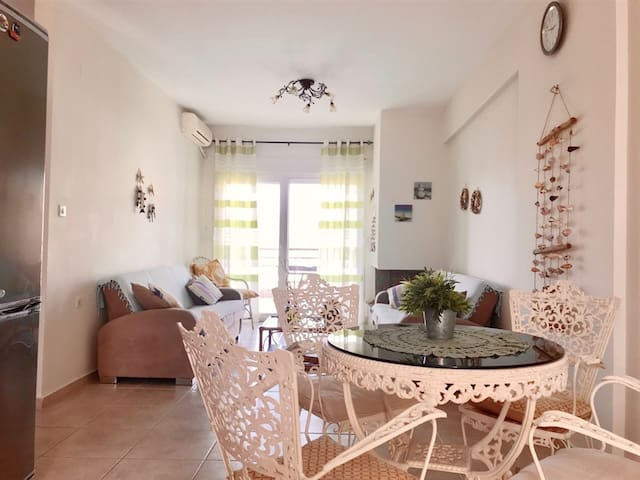 Siviri Luxury Apartment Cleopatra - for 7 persons