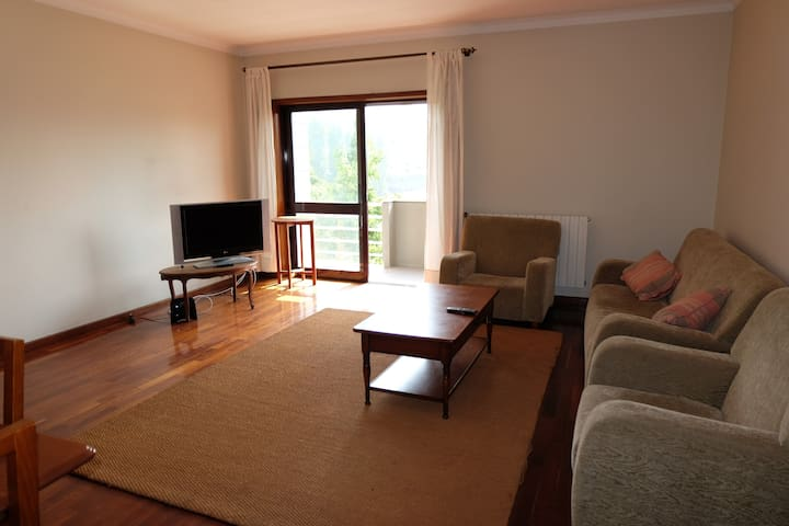 Cozy house in Guimaraes - Guimarães - Appartement