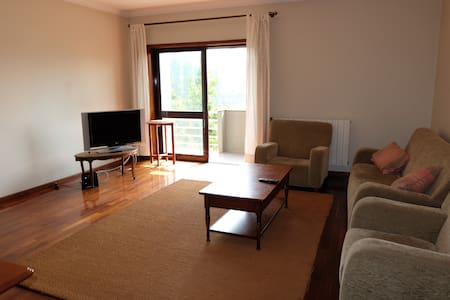 Cozy house in Guimaraes - Apartamento