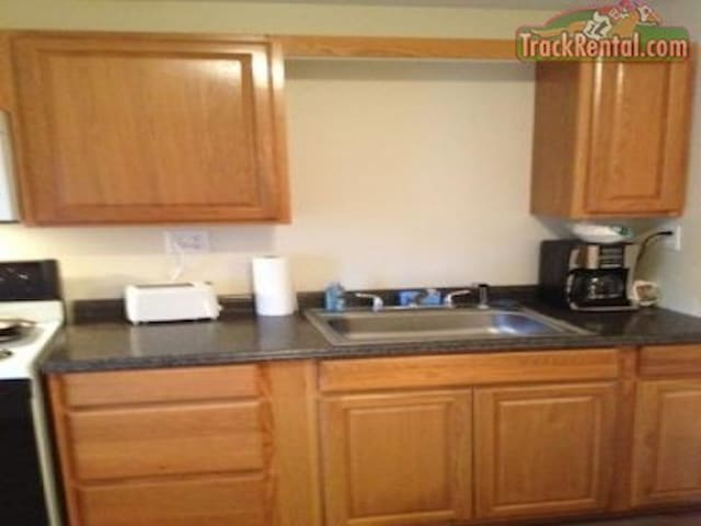 apartment,would rather rent monthly or yearly - Saratoga Springs - Appartement