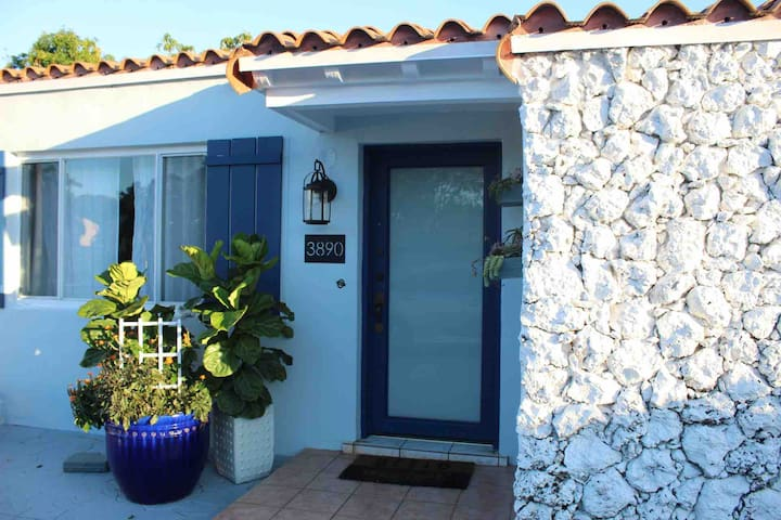 Cozy studio in the heart of miami