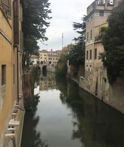 Nel cuore di Mantova - Mantova - Apartemen