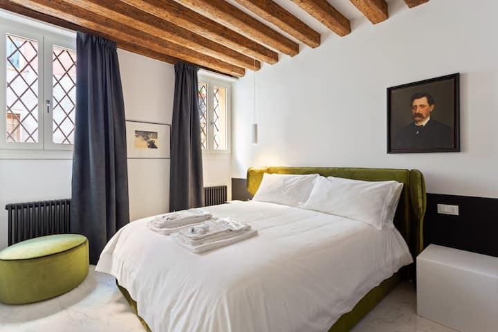 ∞ Dimora San Lorenzo - Luxury Apartment ∞