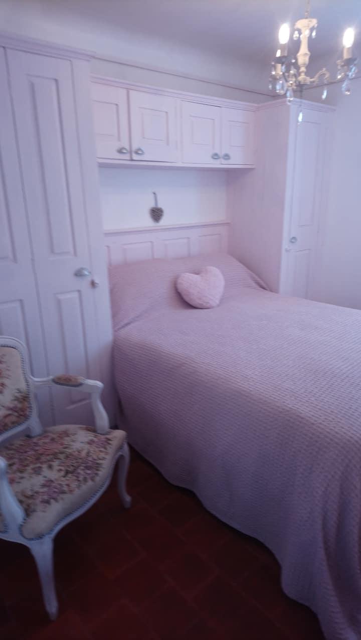 Romantic little cottage