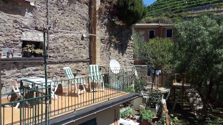 """casa  """" Nonna Amelia"""" cod. CITRA 011030-LT-0221"""