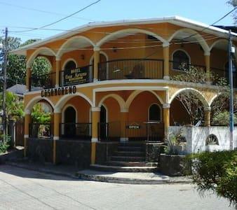 casa moreno - Villa