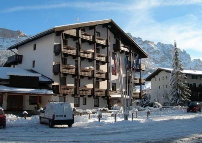 Pearl of the Dolomites! - La Villa - Appartement