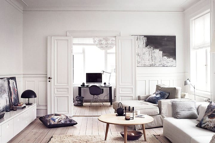 Nice and cosy app - Sorø - Tatil evi