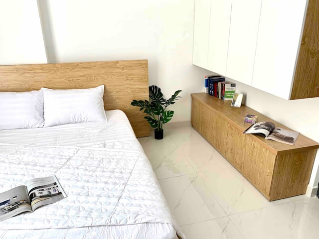 Studio 35m2 - opposite Aeonmall Binh Tan
