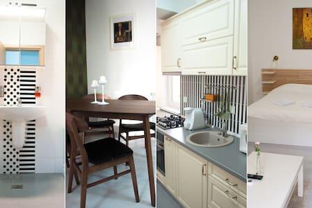 Studio13 - modern accommodation, 4**** - Apartment