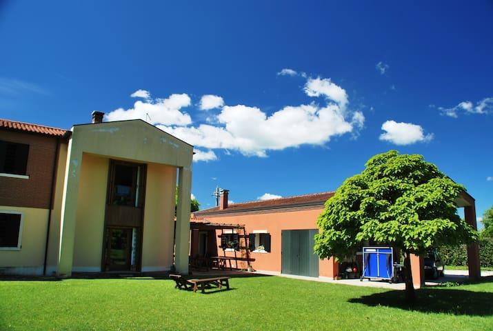 B&B Monte Santo, Abano Terme -Padua