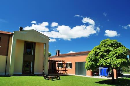 B&B Monte Santo, Abano Terme -Padua - Abano Terme