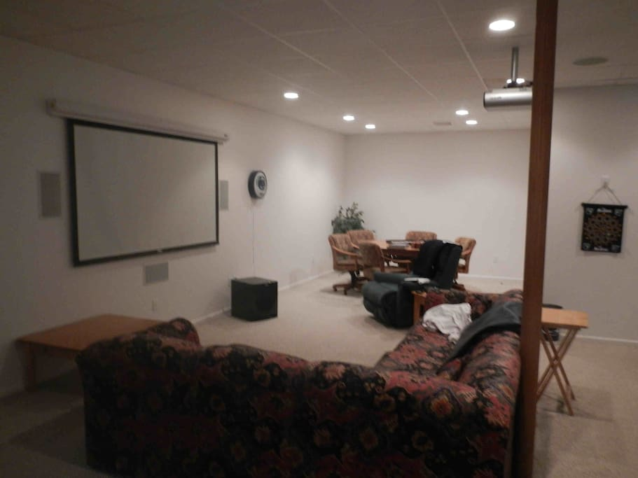 Private room in Chester County