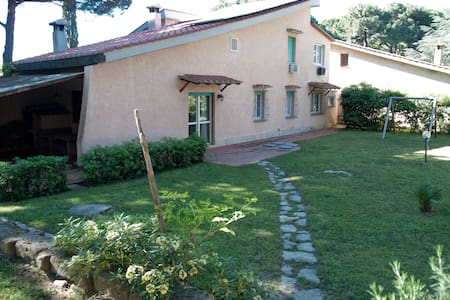 Villa in Punta Ala  - Punta Ala
