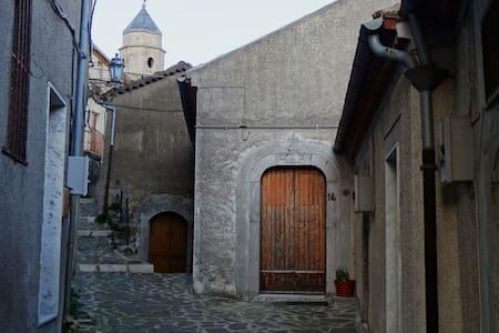 Basilicata - undiscovered Italy - San Fele