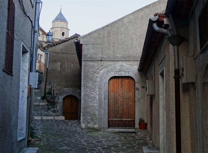 Basilicata - undiscovered Italy