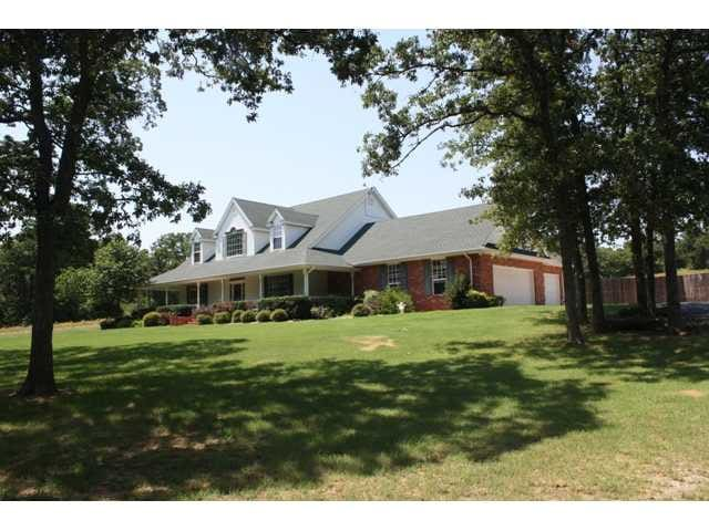 BED & BREAKFAST NEAR OKC - Choctaw - Bed & Breakfast