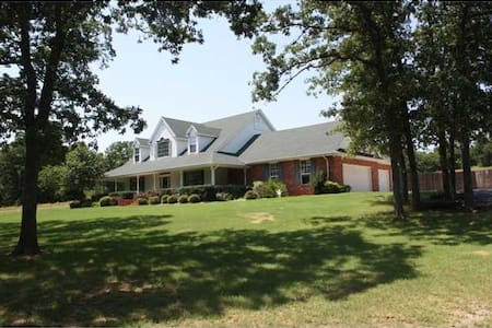 BED & BREAKFAST NEAR OKC - Choctaw