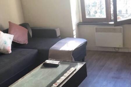 Une chambre près de la gare partdie - Lyon