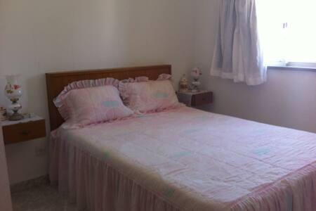 Sotão acolhedor para férias Altura - Altura - Apartment