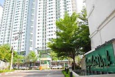 Cozy In Bangkok - Condominium
