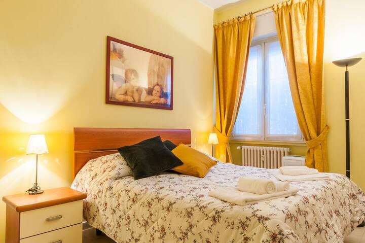 Guesthero Apartment Milano - Amendola M1