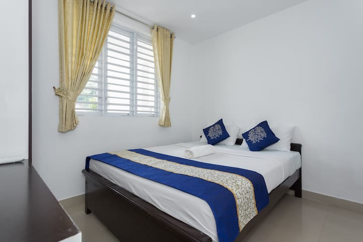 2 Bhk Apartment Near Cochin Airport - Angamaly - Leilighet