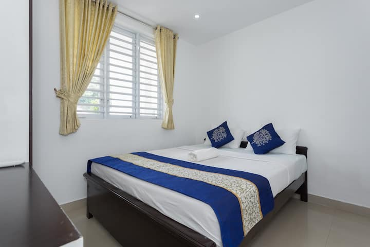 2 Bhk Apartment Near Cochin Airport