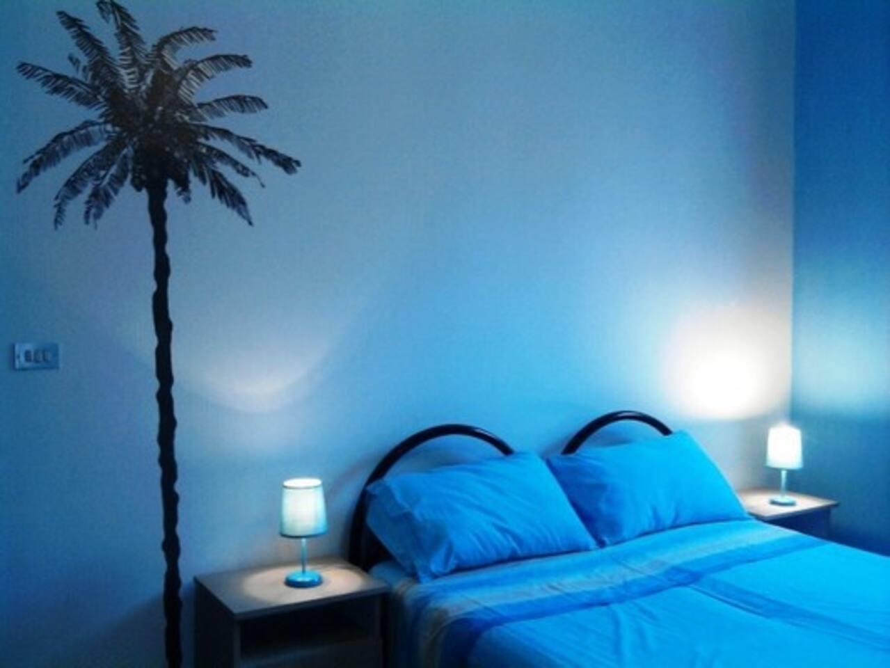 Blue Lagun (3 pax)