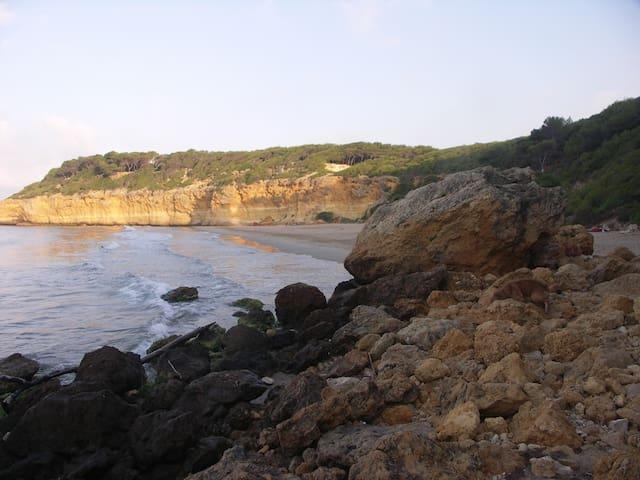 Tarragona Long Beach apartment - Таррагона - Кондоминиум