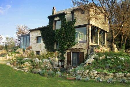 Elegant villa with pool-Tuscany - Saturnia - Villa