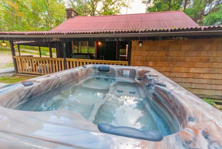 Buzzard's Cabin