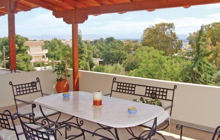 Garden House, Athens Airport - Artemis - Apartment