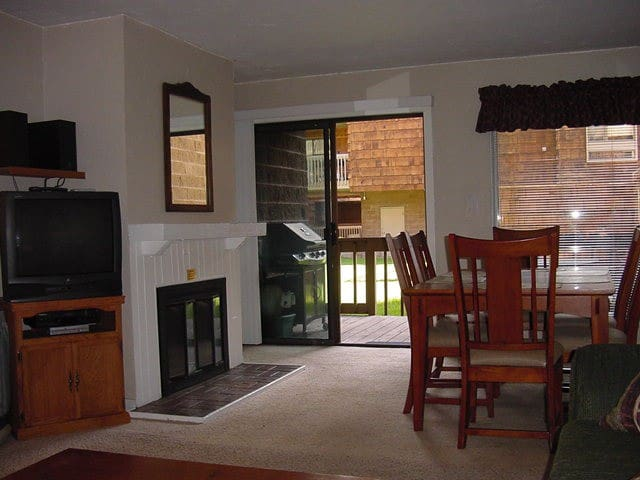 Vail - 2 bedroom, 2 bath condo - Vail - Byt