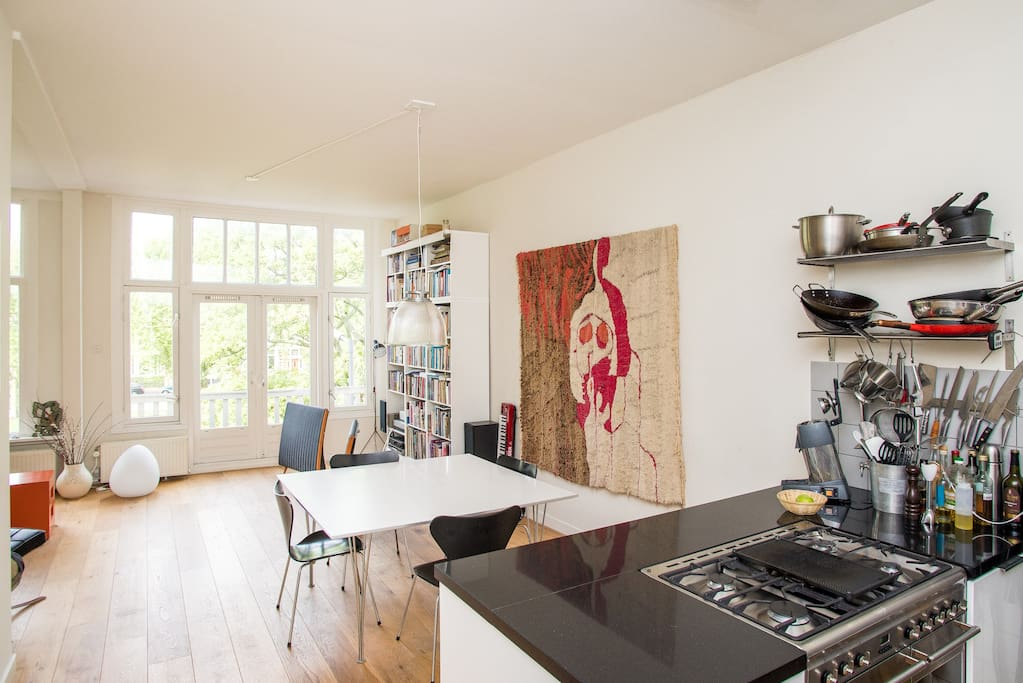Quiet Design Apartment Near Center Apartments For Rent In Rotterdam South Holland Netherlands