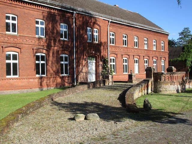Herrenhaus am Storchennest Wg 1