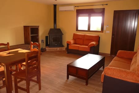 Apartamentos en sierra de gata - Villamiel - 아파트