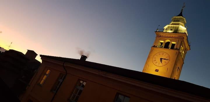 Torre & Tetti