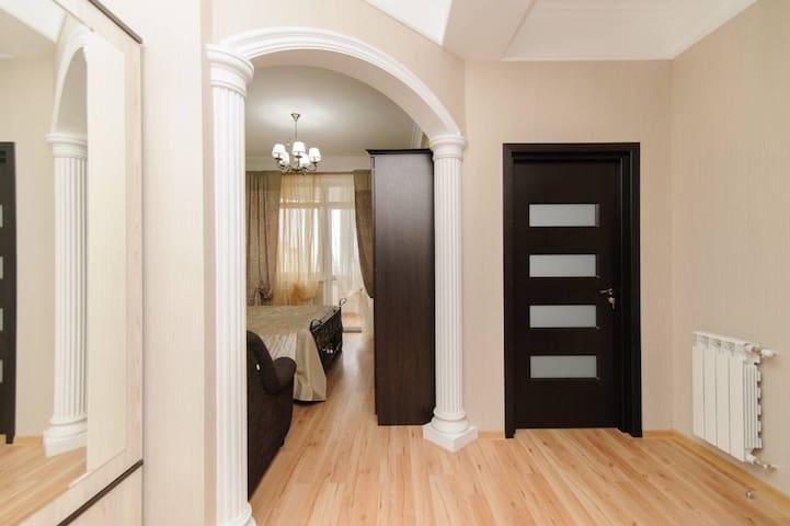 Apartment Deluxe 4