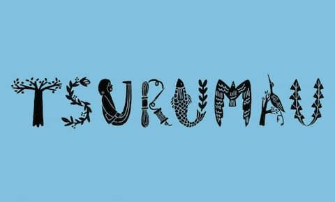 「旅と旅を紡ぐ場所。」自然豊かな山間の古民家民泊「TSURUMAU」
