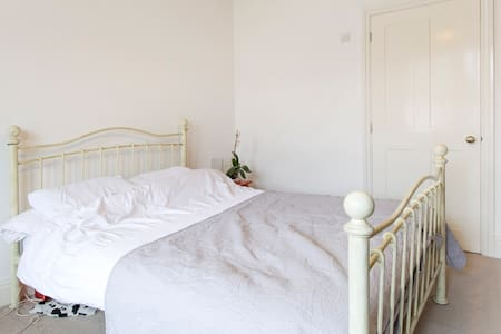 Lge Double En Suite Room Headington - Oxford